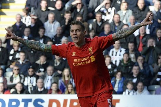 Barcelona want to sign Daniel Agger.