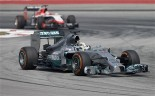 Lewis Hamilton on pole for Mayasian Grand Prix