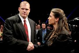 Corporate Kane working with The Authority